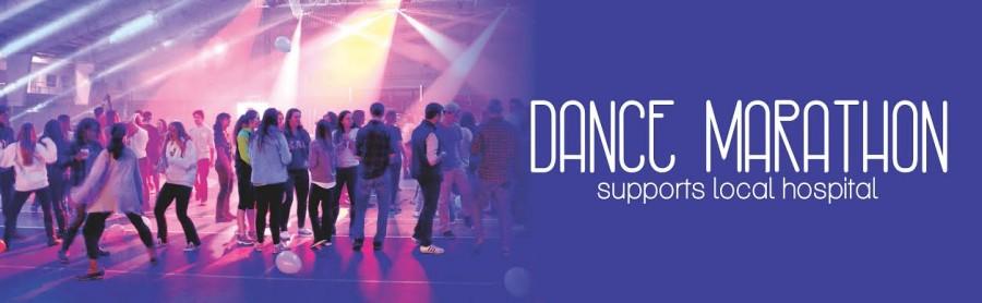 First Dance Marathon supports local hospital