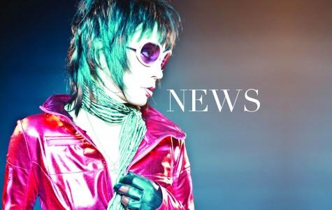 Joan Jett to headline Chrysalis