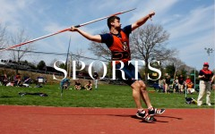 Seventh straight Team Challenge title for men's track and field