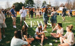 Second student tailgate proves successful