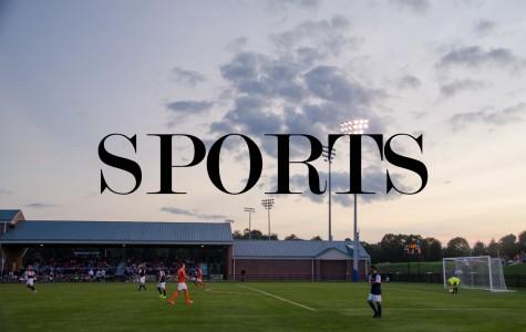 Men's Soccer Sails Past La Salle, Falls to Syracuse to Kick Off Season