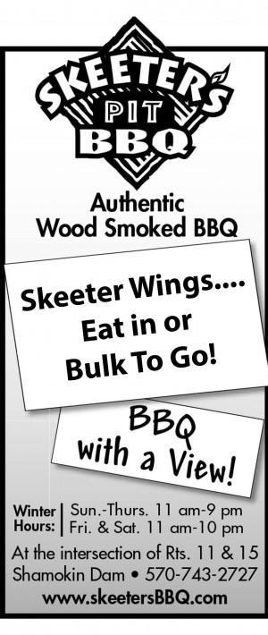 Skeeter's Ad 4-1-16