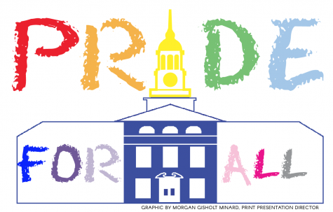 Pride for all: GSA hosts a colorful Pride Weekend