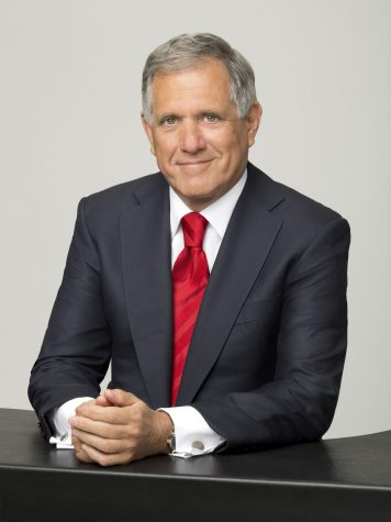 CBS CEO Leslie Moonves '71 to receive honorary degree, deliver keynote address