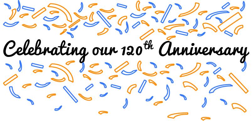 The Bucknellian's 120th Anniversary