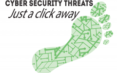 Cyber security threats: Just a click away