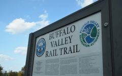 All aboard the Rail Trail