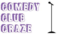 Comedy Club Craze