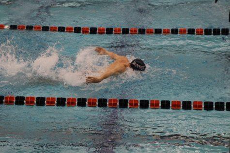 Bison swimming program celebrates 60th anniversary