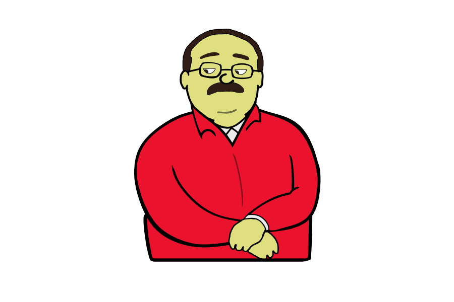 Ken Bone is officially the fastest meme to rise and fall in the history of the internet
