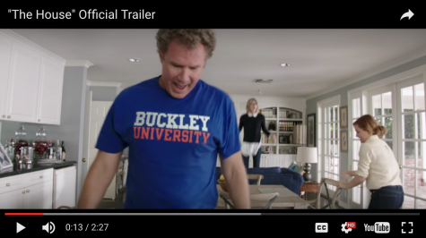 'The House' pokes fun at the University, but makes serious social commentary