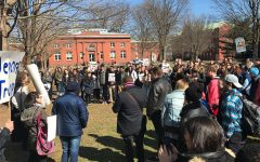 Day of Action: Local iteration of national campaign focuses on education, science, and solidarity
