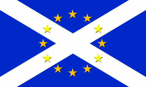 Brexit brings Scotland to a crossroads with EU, independence movement