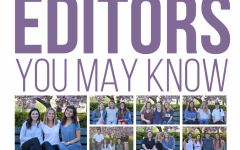 Editors You May Know spring 2017