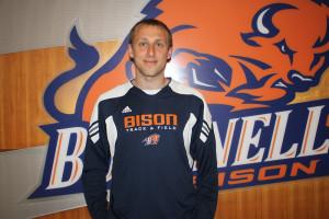 Bison Athlete of the Week – Kevin Tapper