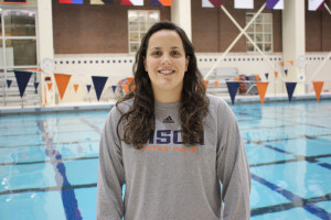 Bison Athlete of the Week – Julianne Valdés – Women's Water Polo