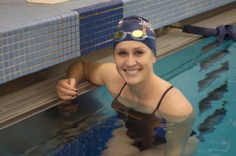 Bison Athlete of the Week: Emma Levendoski