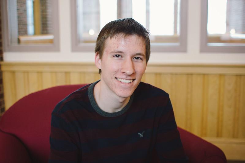 Doug Hendry