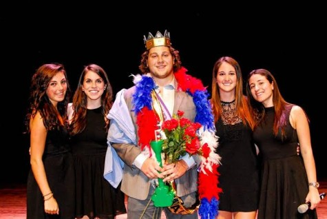 AXO's Alpha Male Breaks Records!