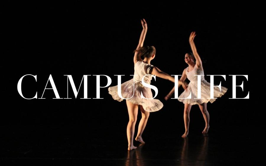 Annual Showcase puts spotlight on choreographers