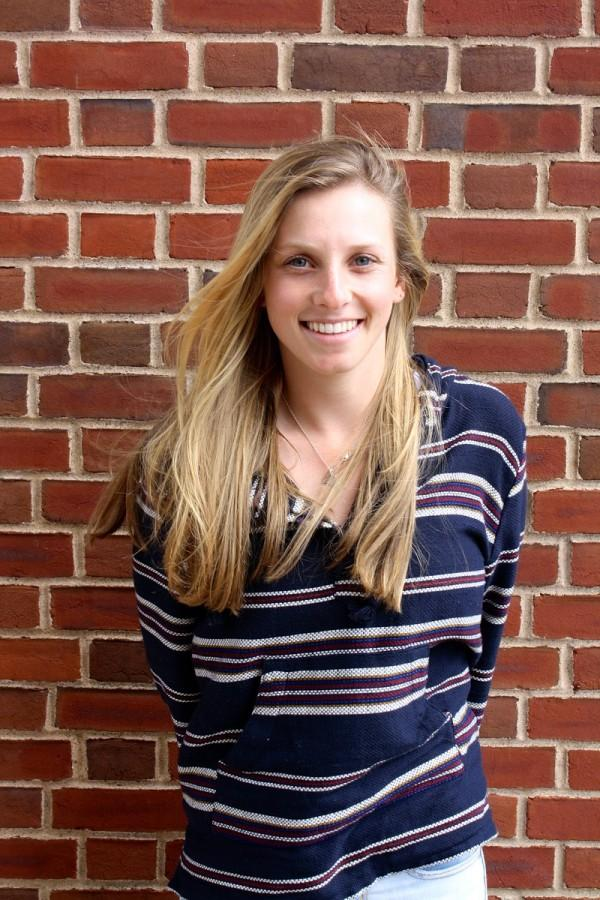 Athlete of the week: Jen Lee 15