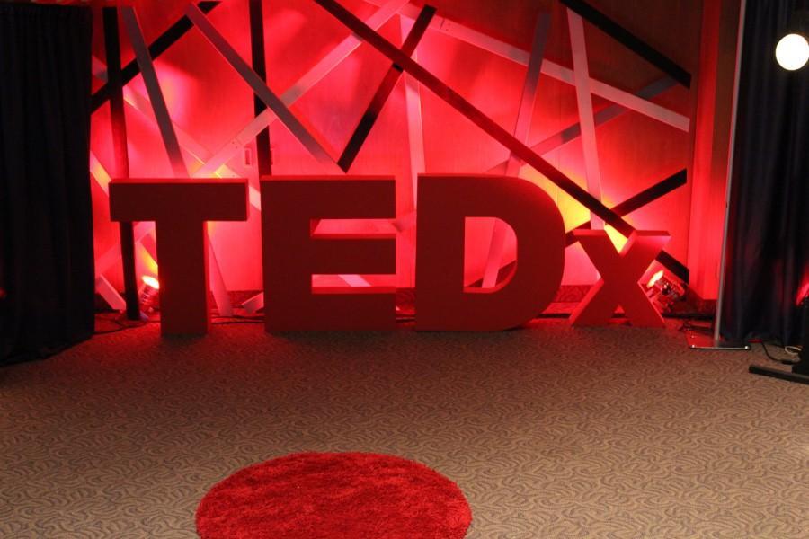 TEDx talks take interdisciplinary theme