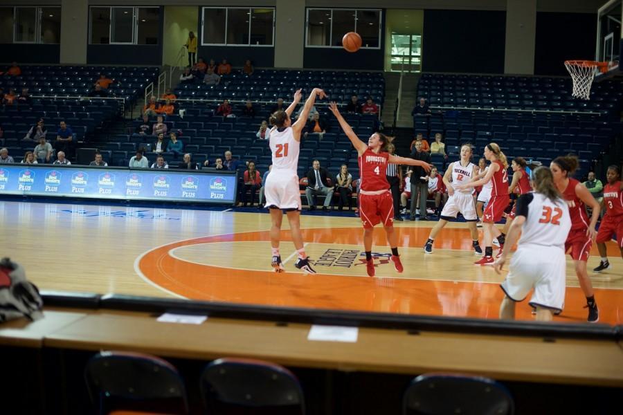 Women%E2%80%99s+Basketball+Snaps+Three-game+Winning+Streak