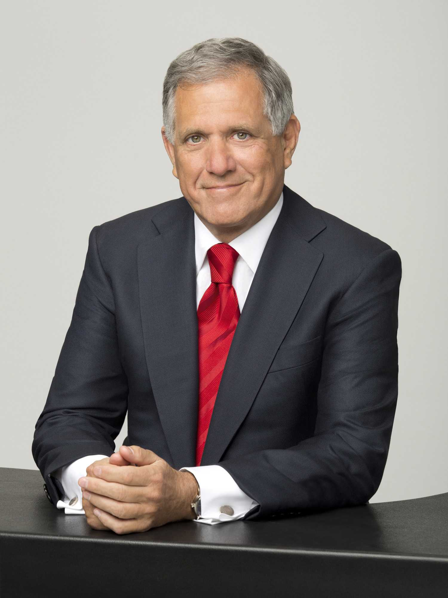 Leslie Moonves, President and Chief Executive Officer, CBS Corporation  Photo: Bill Inoshita/CBS  2013 CBS Broadcasting, Inc. All Rights Reserved.