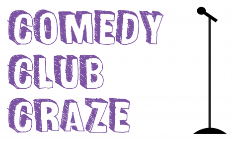 Comedy Club Craze