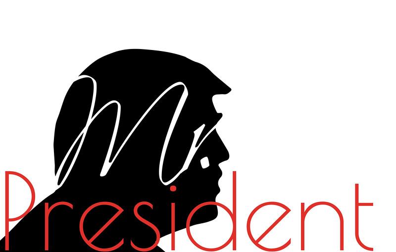 Political+outsider+Donald+Trump+upsets+Hillary+Clinton