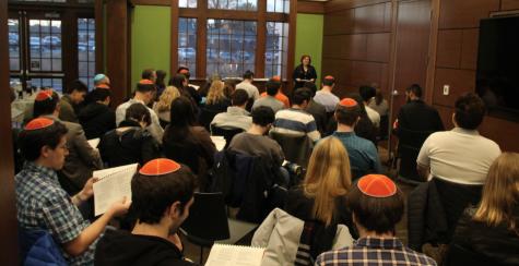 Historic Jewish-Muslim Shabbat and Solidarity Dinner unites two communities