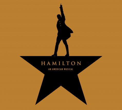 Newly politically engaged student only describes beliefs in 'Hamilton' lyrics