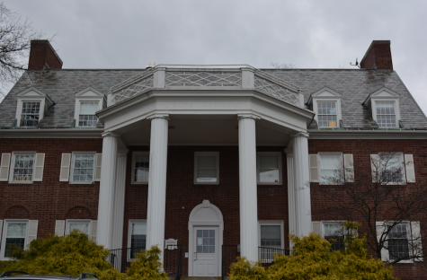 New home for the humanities announced: Renovations of current Demosthenean Hall expected to be completed by March 2018