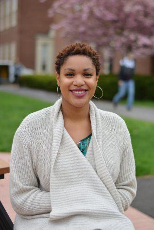 2016-2017 Student of the Year: Ella Tazuana Johnson