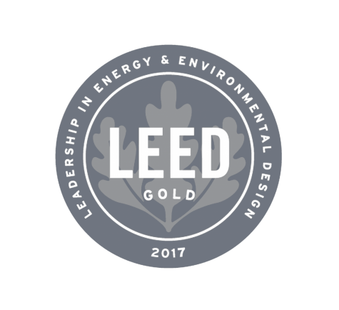 On-campus LEED certifications: Are we being sustainable, or just point-chasing?