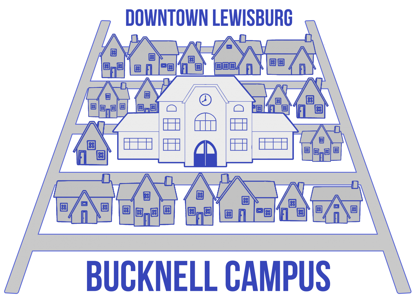 University+unveils+plans+for+Academic+North+by+Northwest+in+downtown+Lewisburg