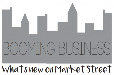 Booming business: What's new on Market Street
