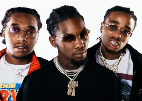 Migos ft. Cheat Codes: Fall Concert 2017