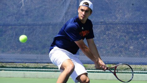Tennis takes championship titles in Bucknell Fall Invite