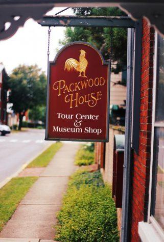 A hidden Lewisburg gem: The Packwood House Museum