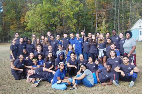 Building acceptance: Students celebrate difference at Common Ground
