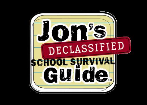 Jon's Declassified: Holiday Edition