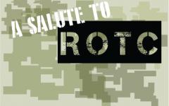 A salute to ROTC