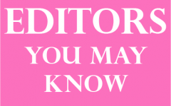Editors You May Know Fall 2017