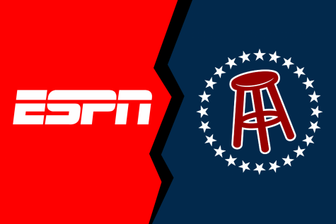 Beyond the Bison: ESPN falls back on its heels