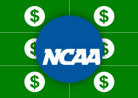Beyond the Bison: The money hidden in NCAA college athletics