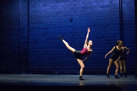 The 2017 Fall Dance Showcase: Talent and dedication delight audiences