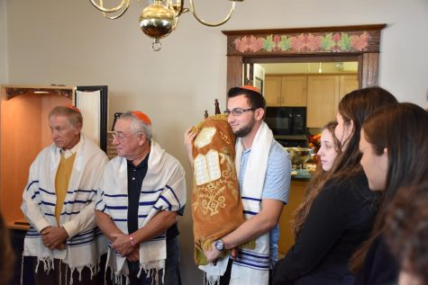 A 'new era' for Jewish life