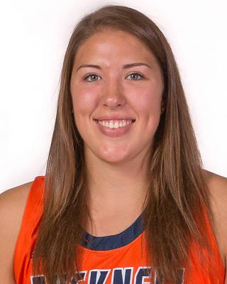 Athlete of the Week: Kaitlyn Slagus '19