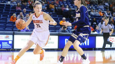 Women's basketball opens season with two wins